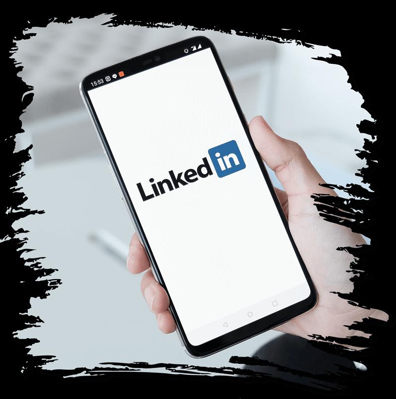 Διαφημίσεις LinkedIn – Κινητό LinkedIn