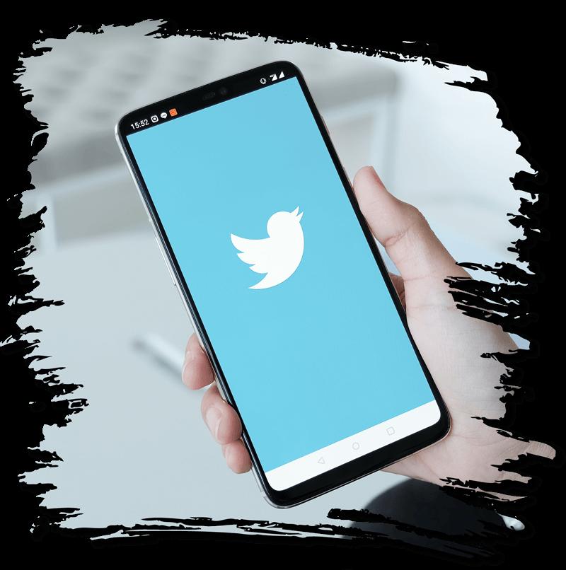 Διαφημίσεις Twitter – Κινητό Twitter