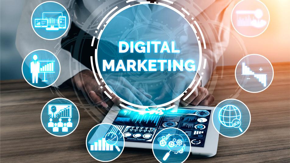 Τελικά τι είναι Digital Marketing; - Ψηφιακό Marketing - Header