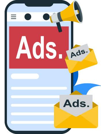 Τελικά τι είναι Digital Marketing; - Κινητό με Ads